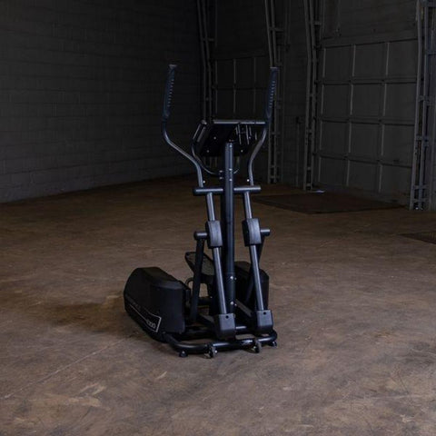 Body-Solid Endurance E300 Center Drive Elliptical Front View