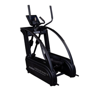 Body-Solid Endurance E5000 Center Drive Elliptical 3D View