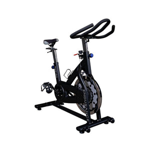 Body-Solid Endurance ESB150 Spin Bike 3D View