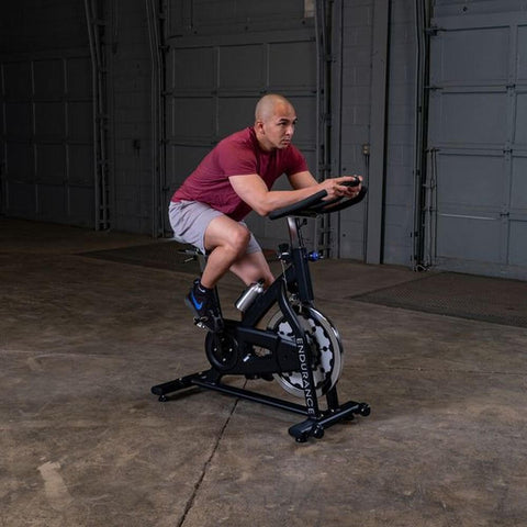 Image of Body-Solid Endurance ESB150 Spin Bike Model 2 Figure 1