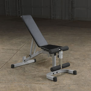 Weight Benches Flat Adjustable Fid Utility Benches