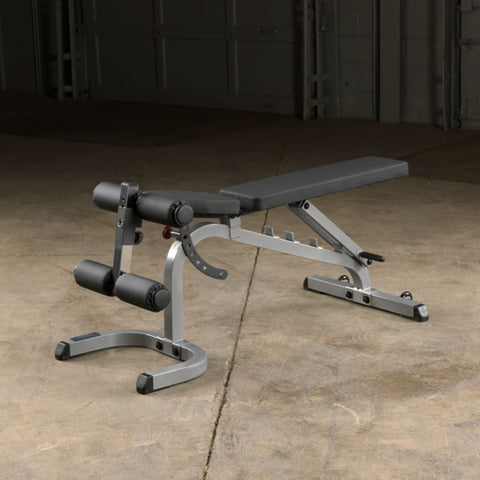 Image of Body-Solid GFID31 Flat Incline Decline Bench Position 1