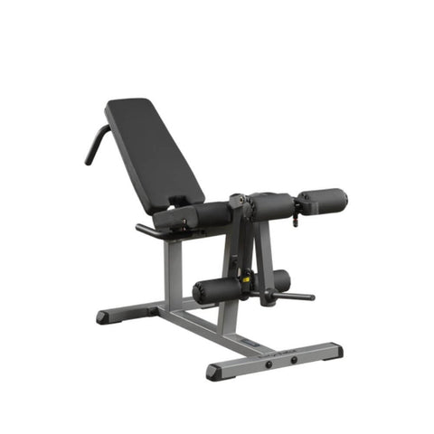 Body-Solid GLCE365 Seated Leg Extension & Supine Curl 3D View