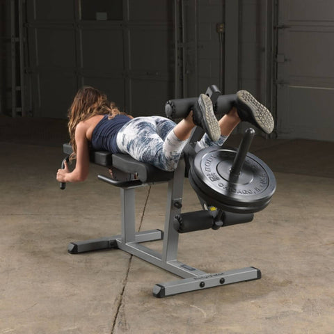 Body-Solid GLCE365 Seated Leg Extension & Supine Curl Prone