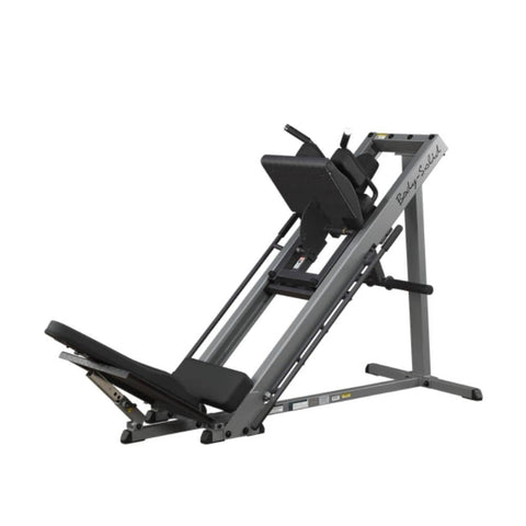 Body-Solid GLPH1100 Leg Press & Hack Squat 3D View