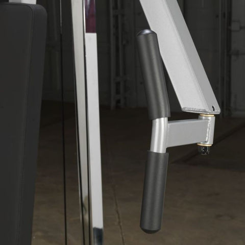 Image of Body-Solid GPM65 Plate Loaded Pec Deck Handle