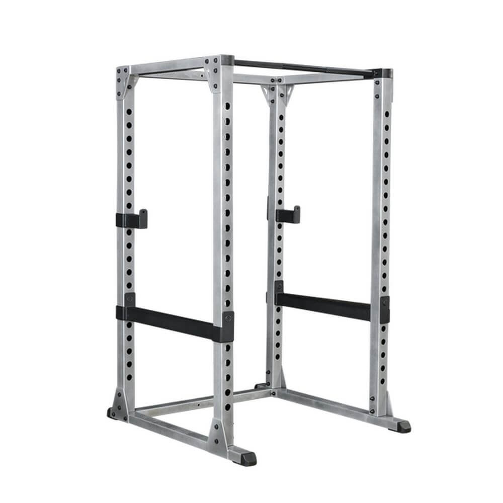 Body-Solid GPR378 Pro Power Rack 3D View