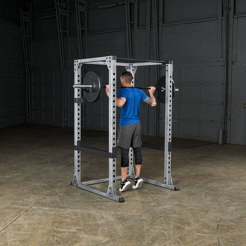 Image of Body-Solid GPR378 Pro Power Rack Press