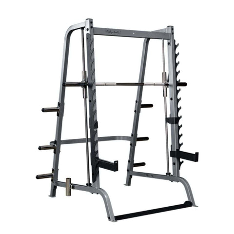 Image of Body-Solid GS348Q Series 7 Smith Machine 3D View