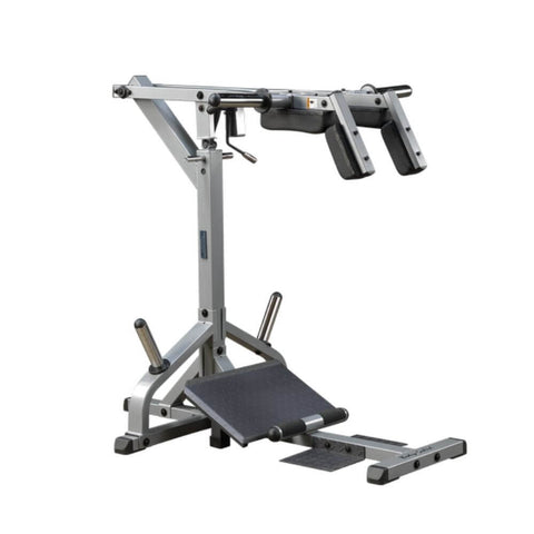 Image of Body-Solid GSCL360 Leverage Squat Calf Machine