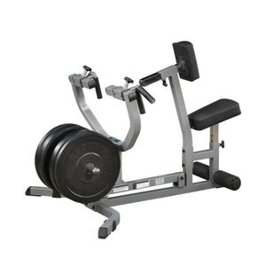 Body-Solid GSRM40 Seated Row Machine 3D View