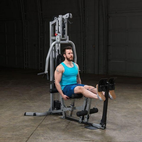 Image of Body-Solid Leg Press Attachment BSGLPX Exercise