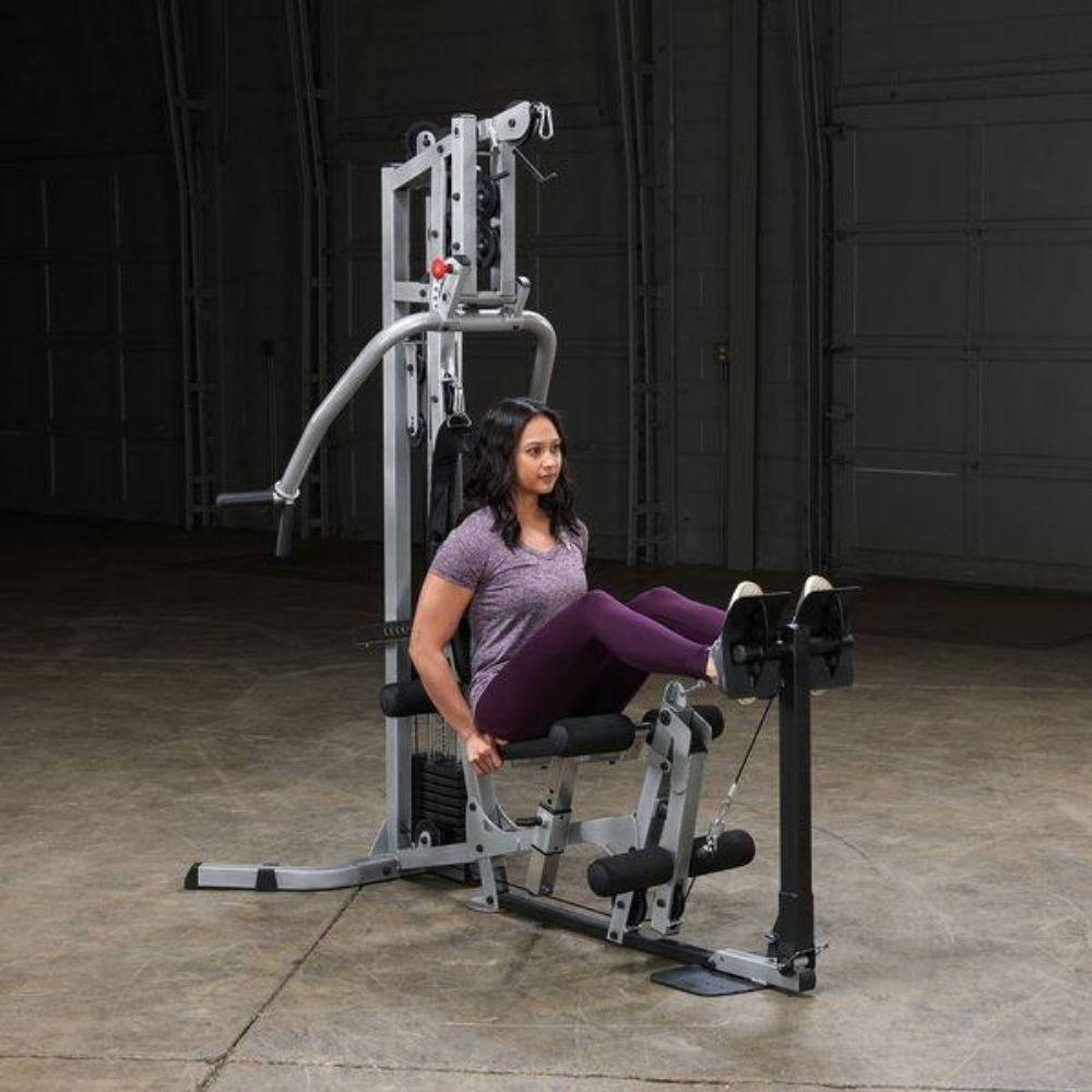 Body-Solid Leg Press Attachment BSGLPX Pushing