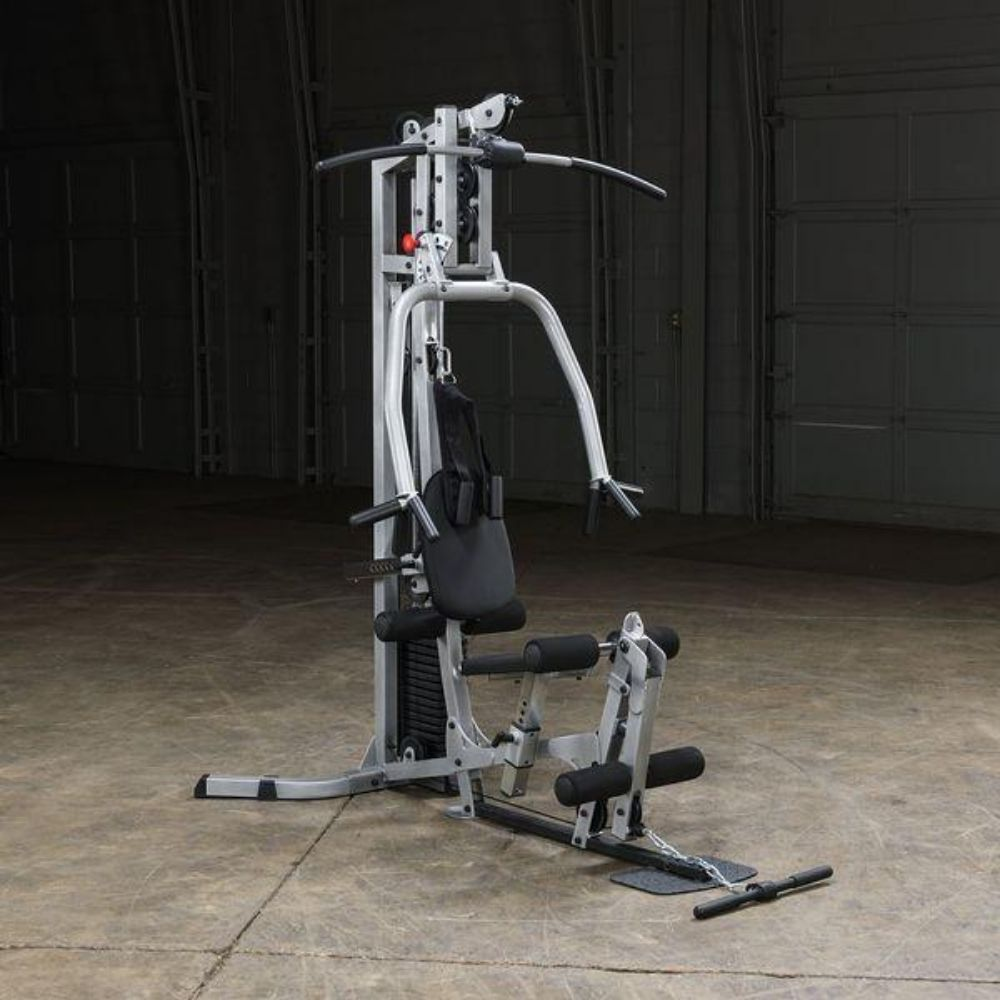 Body-Solid Powerline BSG10X Single Stack Home Gym 3D View