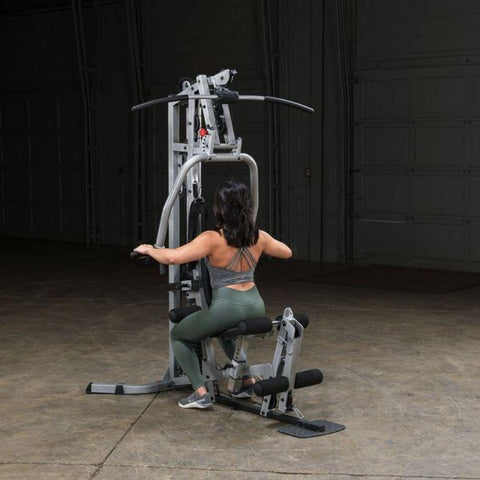 Body-Solid Powerline BSG10X Single Stack Home Gym Exercise Figure 2