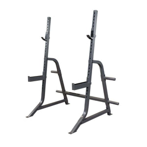 Body-Solid Powerline PMP150 Multi Press Rack 3D View