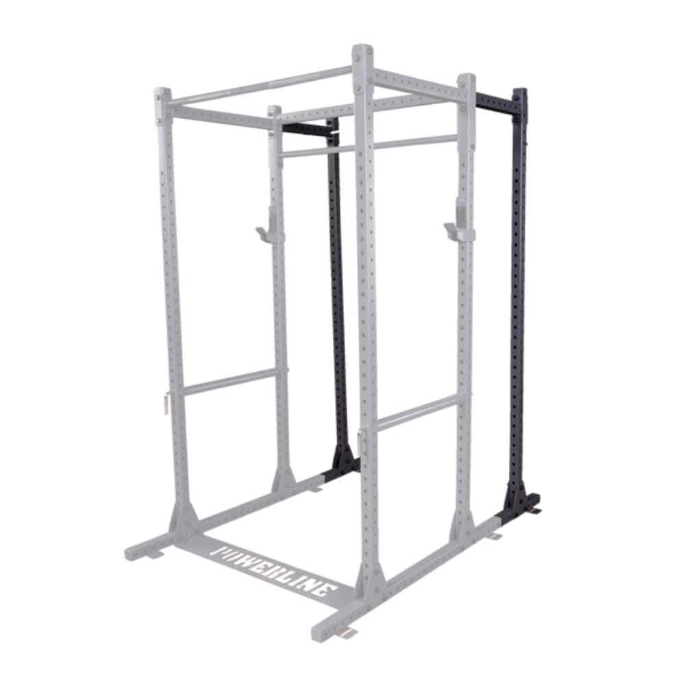 Body-Solid Powerline PPR1000EXT Power Rack Extension 3D View