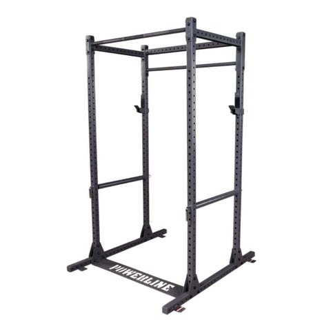 Image of Body-Solid Powerline PPR1000 Power Rack 3D View