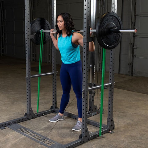 Image of Body-Solid Powerline PPR1000 Power Rack PPRBP