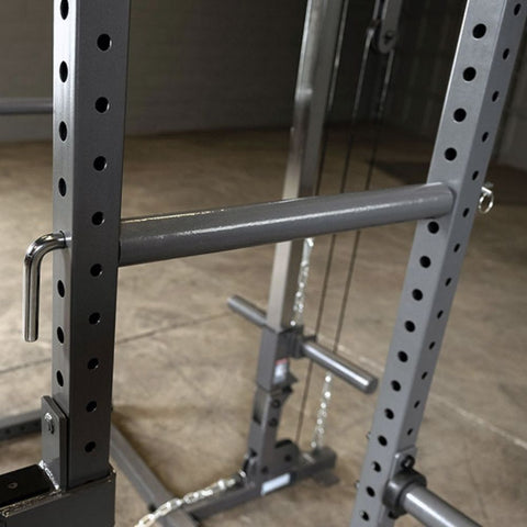 Image of Body-Solid Powerline PPR1000 Power Rack PPRPS