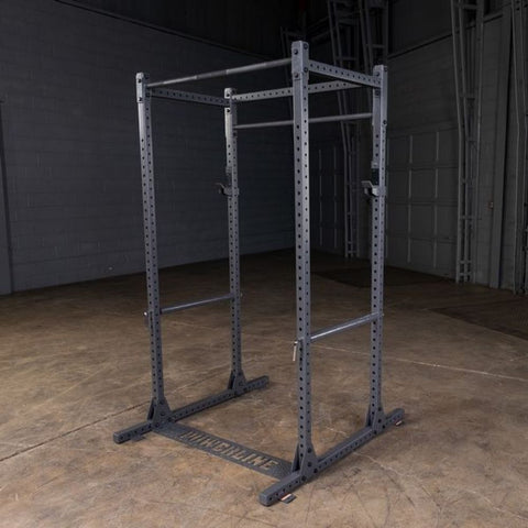 Body-Solid Powerline PPR1000 Power Rack With J Hook