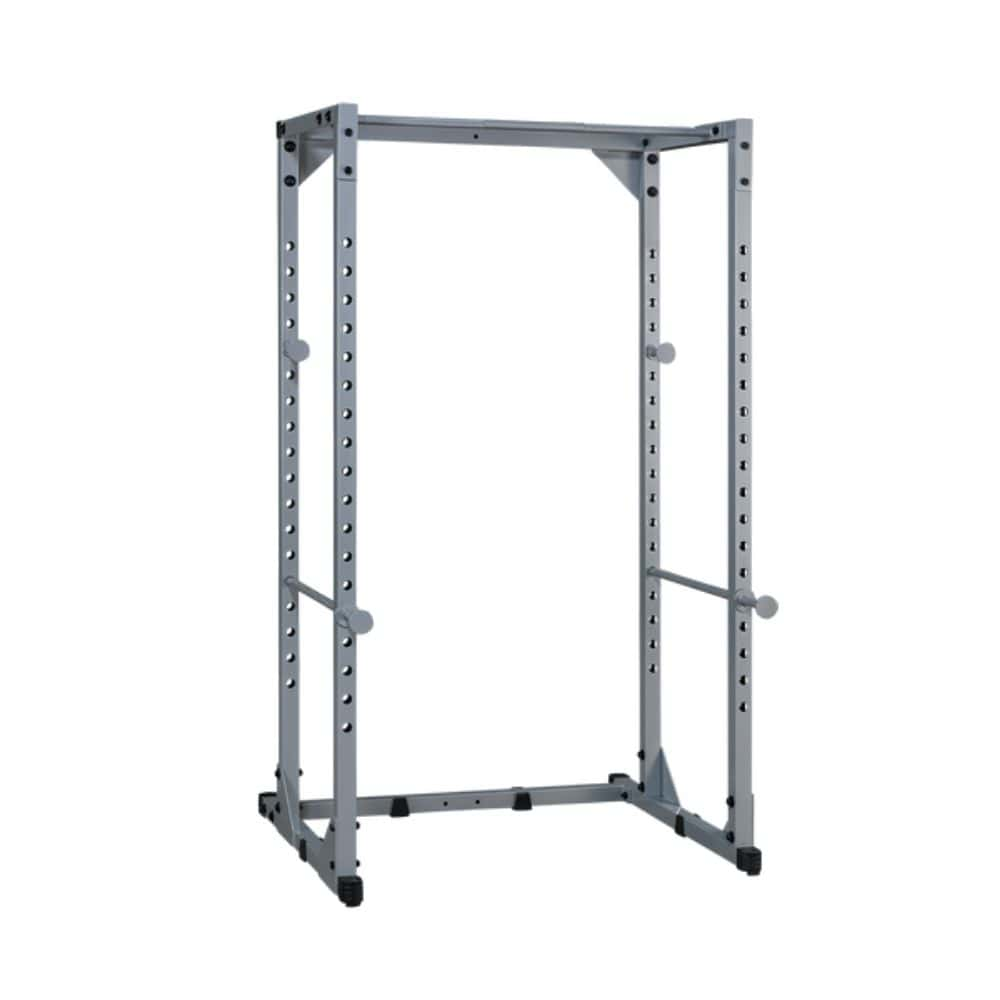 Body-Solid Powerline PPR200X Power Rack 3D View