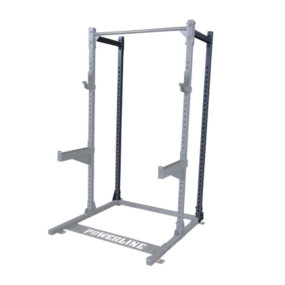 Body-Solid Powerline PPR500EXT Half Rack Extension Fade