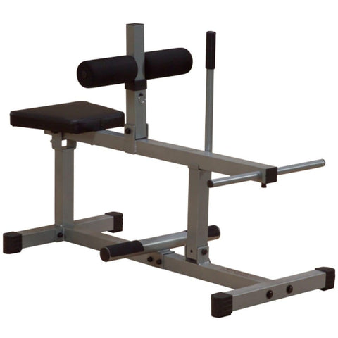 Body-Solid Powerline PSC43X Seated Calf Raise 3D View