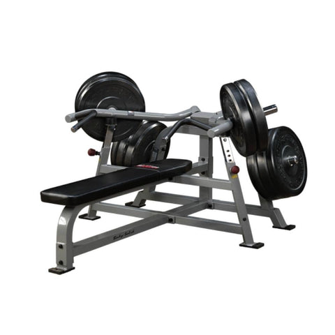 Body-Solid ProClub LVBP Leverage Bench Press 3D View