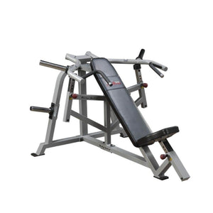 Body-Solid ProClub LVIP Leverage Incline Bench Press 3D View