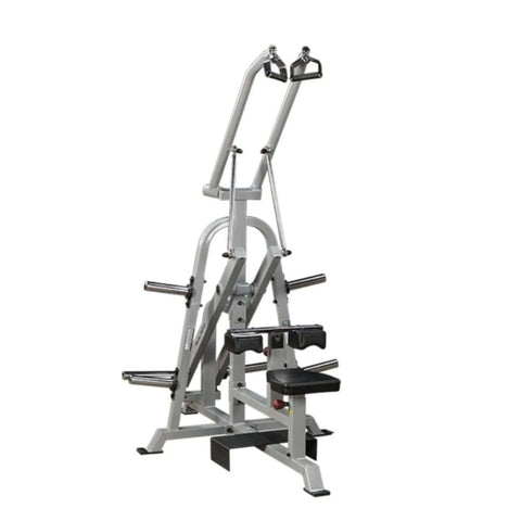 Body-Solid ProClub LVLA Leverage Lat Pulldown 3D View