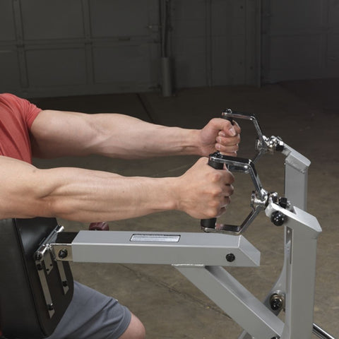 Body-Solid ProClub LVSR Leverage Seated Row Grip