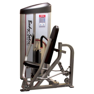 Body-Solid ProClub S2CP Series II Chest Press 3D View