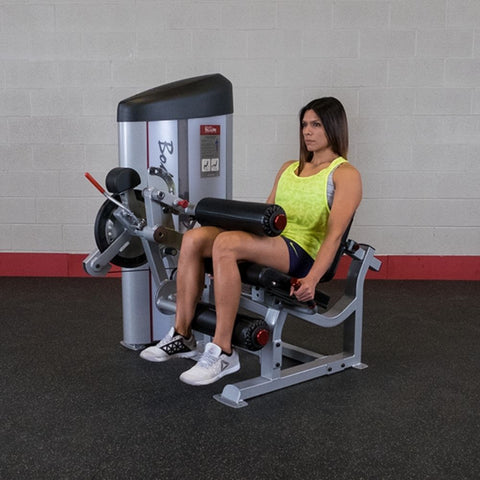 Image of Body-Solid ProClub S2LEC Series II Leg Extension Leg Curl Leg Curl