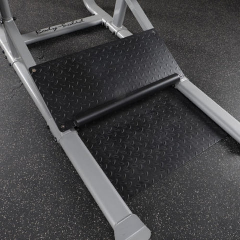 Image of Body-Solid ProClub SLS500 Leverage Squat Top View