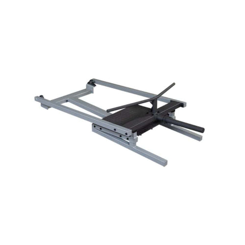 Image of Body-Solid ProClub STBR500 T-Bar Row Without Plates