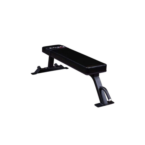 Body-Solid Pro Clubline SFB125 Flat Bench 3D View