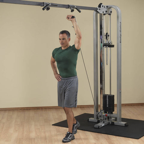 Image of Body-Solid SCC1200G ProClub Cable Crossover Arm Shoulder Press