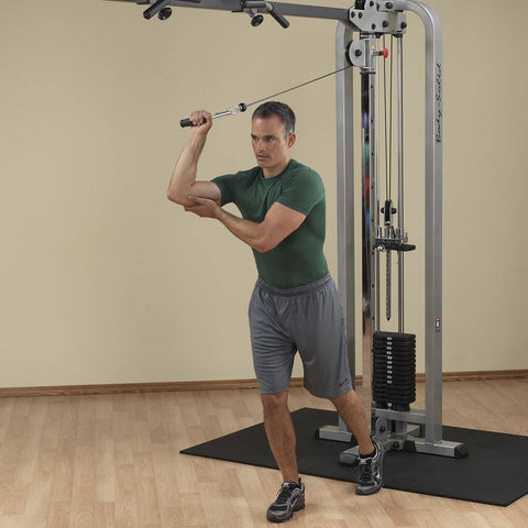 Image of Body-Solid SCC1200G ProClub Cable Crossover Arm Tricep Extension