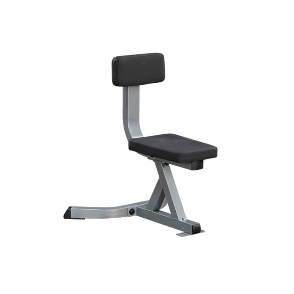 Body-Solid Utility Stool GST20 3D View