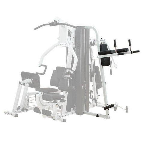 Body-Solid VKR30 Vertical Knee Raise Station Fade