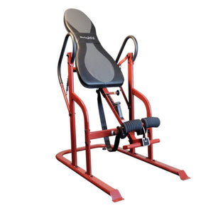 Body-Solid GINV50 Inversion Table 3D View