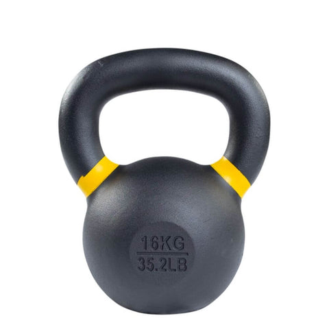 Body-Solid KBX Premium Training Kettlebells 16 Kg Front View
