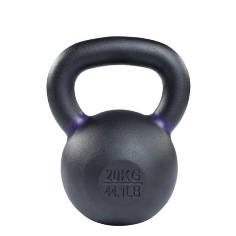 Body-Solid KBX Premium Training Kettlebells 20 Kg Front View