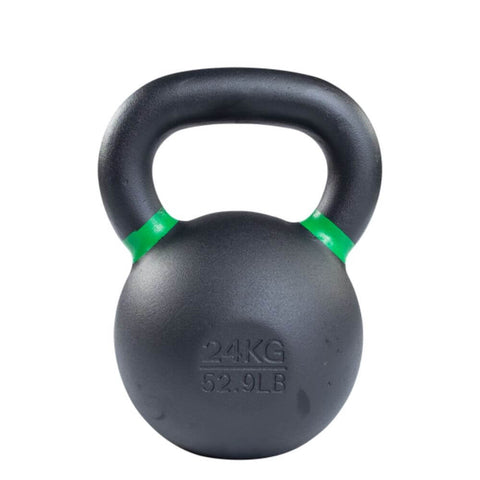 Body-Solid KBX Premium Training Kettlebells 24 Kg Front View