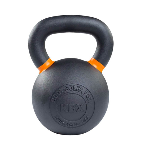 Image of Body-Solid KBX Premium Training Kettlebells 28 Kg Back View