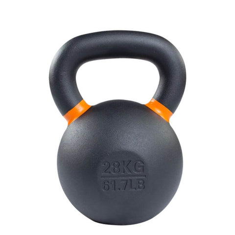 Body-Solid KBX Premium Training Kettlebells 28 Kg Front View