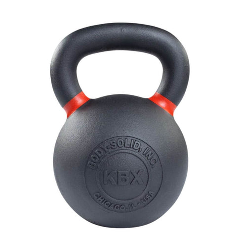 Image of Body-Solid KBX Premium Training Kettlebells 32 Kg Back View