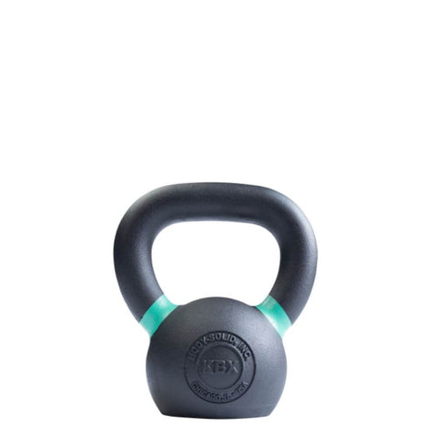 Image of Body-Solid KBX Premium Training Kettlebells 6 Kg Back View