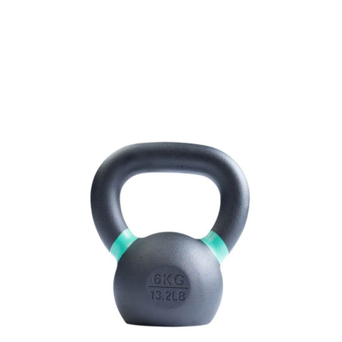 Body-Solid KBX Premium Training Kettlebells 6 Kg Front View